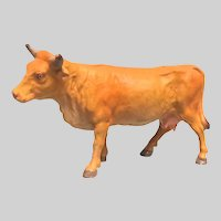 Signed Austria Farm Miniature Cow