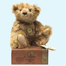 Mr Cinnamon Bear 1903. Hand made in Germany by Steiff EAN 000188