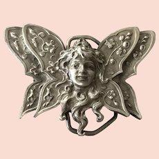 Bergamot Brass Works 1974  Art Nouveau