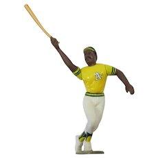 Reggie Jackson 1989 Oakland A's Starting Lineup Figurine