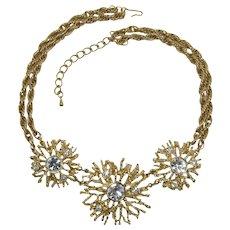 "KJL Kenneth Lane for Avon ""Regal Riches"" Necklace"