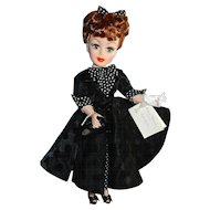 "RARE 1996 Madame Alexander Timeless Legends Series 21"" Lucille Ball I Love Lucy Doll"