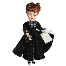 "RARE 1996 Madame Alexander Timeless Legends Series 21"" Lucille Ball I Love Lucy Doll"