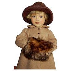 MIB 1991 Maggie Iacono Elizabeth A Maggie Made Doll - Red Tag Sale Item