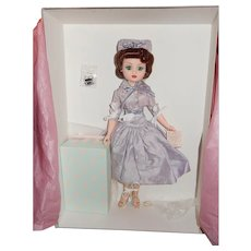 """PRETTY Madame Alexander Limited Edition Cissy Doll """"Evening at the Pops"""" from 2001 - Red Tag Sale Item"""
