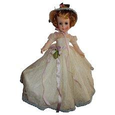 BEAUTIFUL 1952 Nancy Ann Style Show Doll.