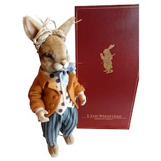 OUTSTANDING Mint in Box R John Wright March Hare