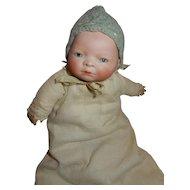 """CUTE 11""""  Grace Story Putnam 1923 Bye Lo Baby"""