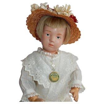 """WONDERFUL14.5""""  Schoenhut 14/312 Child"""