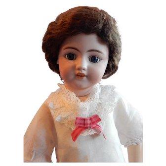 "LOVELY 21"" Simon Halbig 1249 Santa Doll"