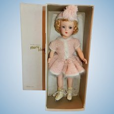 """OUTSTANDING 14"""" Original Mary Hoyer Doll in Her Original Box"""