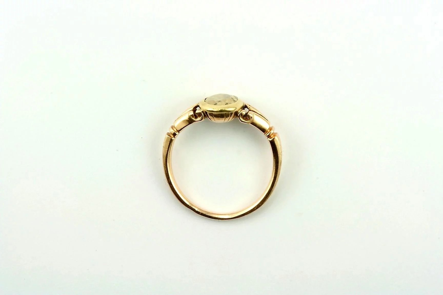 a lane ring friends antiques rings s butter true gift posy century wedding friend products