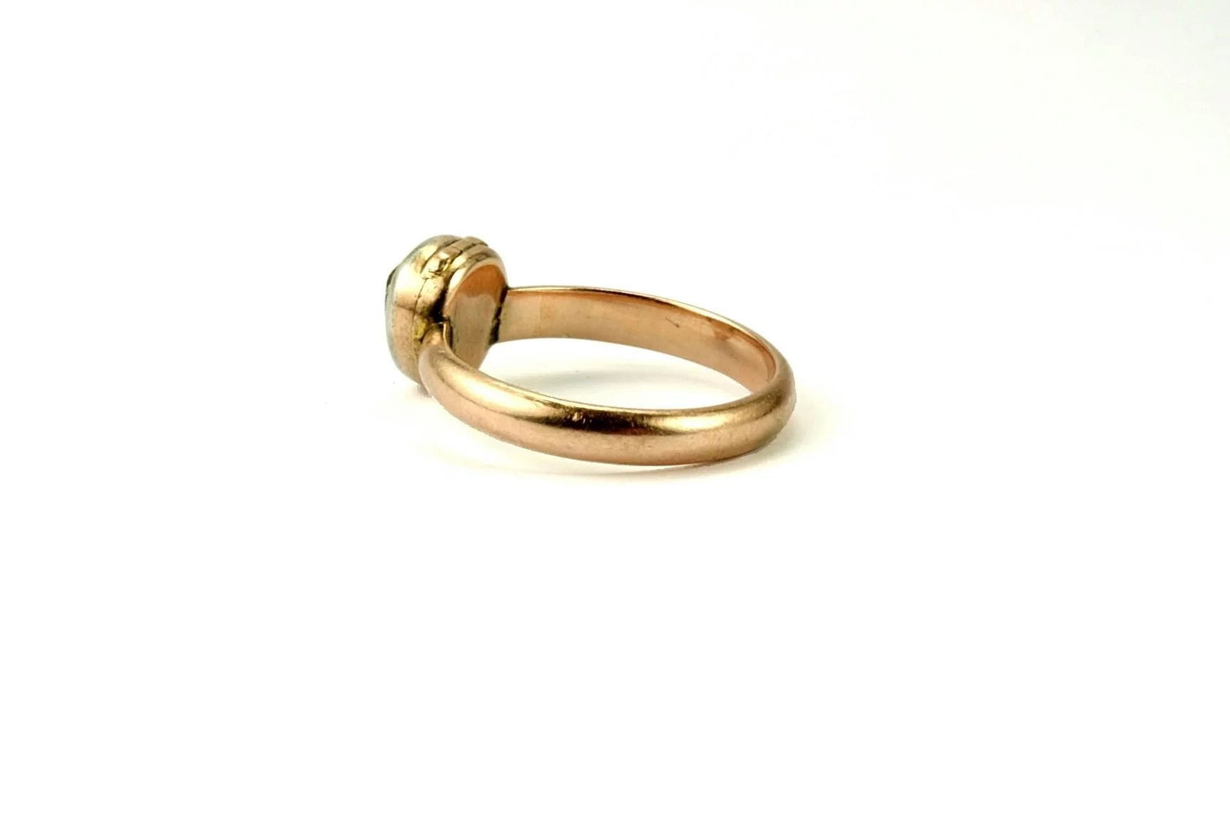 another k the jewellery lot an design size century ring wedding to rings mullets with gold exterior engraved