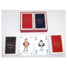 """Double Deck Fournier """"Sydney Opera House"""" Playing Cards, c.1980s"""