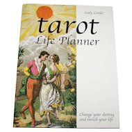 "Lady Lorelei's ""Tarot Life Planner,"" Octopus Publishing Group, Ltd."