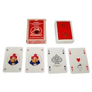 "Modiano Costa Line ""Linea C"" Maritime Playing Cards, c.1975 (?)"