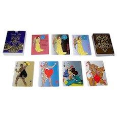 """Greek Gods"" Playing Cards, Ltd. Edition (21/300), Maker Unknown, Ramona Williams Designs"