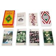 """Fournier """"Nuevo Juego del Tarot"""" (""""New Game of Tarock""""), Felix Perez Llamosas Designs, c.1977"""