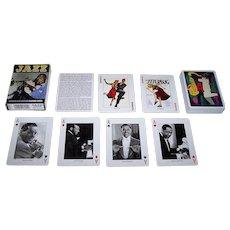 """Piatnik """"Jazz"""" Playing Cards"""