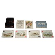 "Winters Art Litho. Co. ""Columbian Exposition"" Playing Cards, c.1893"