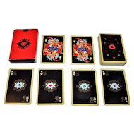 Russia State Printing Works, Commemorative Deck, 150th Anniversary Card-Making
