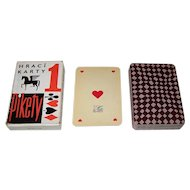 "Obchodni Tiskarny n.p. Kolin ""Pikety"" Playing Cards, c.1950s"