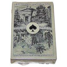 """Ediciones del Prado """"Imperial"""" Facsimile Playing Cards [Original Deck— Le Bourgeois """"Imperial,"""" Migeon Engraver, c.1860]"""