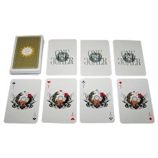 """Nelostuote Oy """"One Joker"""" Playing Cards, c.1999"""