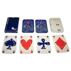 """Reaal Verzekeringen """"Astrologisch Kaartspel"""" Playing Cards, 7 Artists Designs, c.1994"""