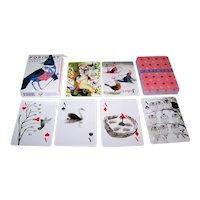 "USPC ""Popinjay"" Playing Cards, ""Semi-Transformation"" Pips, Artiphany Publisher, John Littleboy Designs"