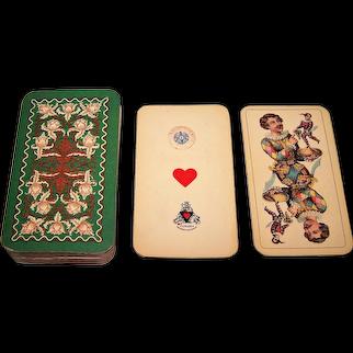 """Union Spielkarten-Fabriks """"Industrie und Glück"""" Tarock, c.1926-1934"""