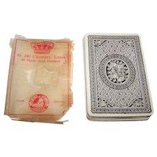 "Kruckow-Waldorff ""L'Hombre Elite No.140"" Playing Cards, c.1920"