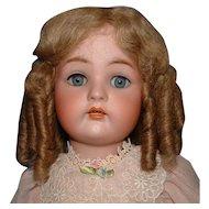 HTF Mold 55 Simon & Halbig K*R Doll