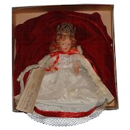 Hollywood Doll Queen For A Day in the Original Box