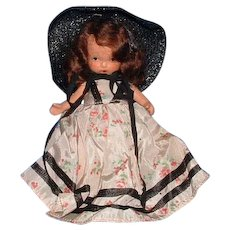 Nancy Ann Storybook Doll #57 Southern Belle