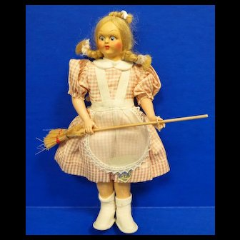 Made in Italy Granataia Doll #57