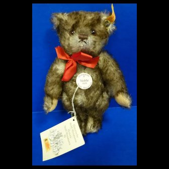 Steiff Historic Miniature Bear 1926