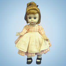 """Madame Alexander 8"""" Edith the Lonely Doll"""