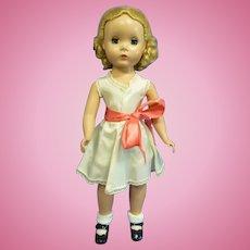 """Madame Alexander 14"""" Maggie Doll"""