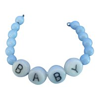 Adorable BABY Doll Bracelet for Tiny Tears, Betsy Wetsy, Dydee, and others
