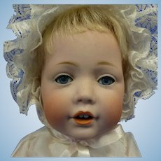 "Precious 13"" Kestner Doll Hilda Toddler"