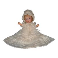 "Heubach Kopplesdorf 9"" Baby Doll #300, Germany"