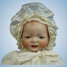 """Kestner 16"""" Century Baby Doll"""