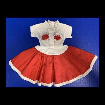 Original Sweet Sue Doll Dress