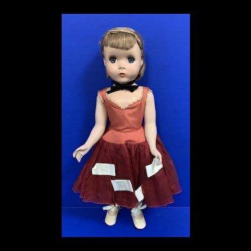 """Madame Alexander 17"""" Maggie Ballerina Doll"""