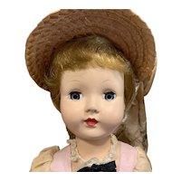 1950's Effanbee Honey Doll in Original Box