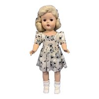 """Artisan Doll Co. 19"""" Raving Beauty Doll in Original Clothes"""
