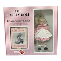 NRFB Edith The Lonely Doll 40th Anniversary Edition 1997