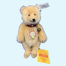 Steiff Historic Miniature Teddy Baby Bear