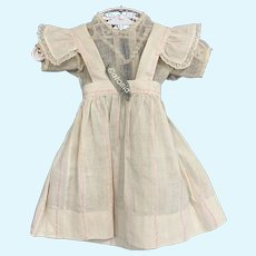 Tagged Eatonia Two Piece Doll Dress